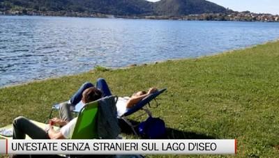 Lago d'Iseo, il bilancio della stagione estiva