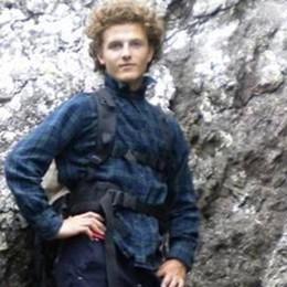 L'escursione sul Venturosa con due amici Poi la caduta: Luca muore a 22 anni