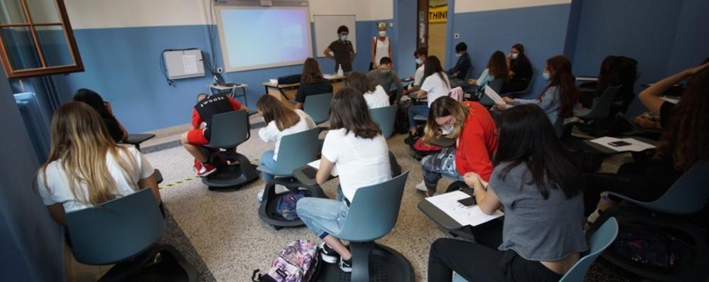 Organico «Covid», assunzioni  al via per 1.100 docenti e ausiliari