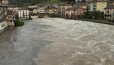 A San Giovanni Bianco