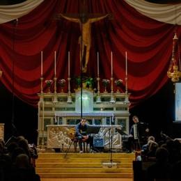 «Jesus Christ Superstar»  Box Organi, il jazz conquista tutti