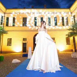 Le mille idee e le nozze: Sposidea celebra le coppie a Vaprio d'Adda