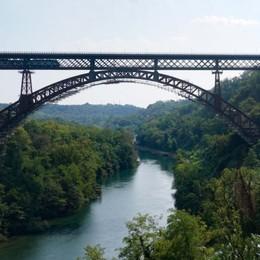Ponte San Michele, 4 chiusure notturne Oggi il primo stop: ecco le date e gli orari
