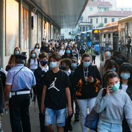 Trasporti, sondaggio tra gli studenti  «I bus extraurbani ancora affollati»