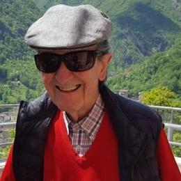 «Una vita per la sua clinica» Addio a Egidio Quarenghi