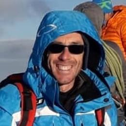 Ardesio, escursionista disperso Martedì mattina avanti con le ricerche