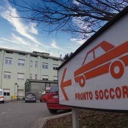 Denuncia dei sindaci della Val Brembana «Impoveriti i servizi dell'ospedale»