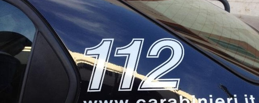 Fuga spericolata in auto a Palazzolo Ricercato per rapina, preso dopo un anno