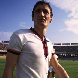 La storia del Cagliari. Non solo Gigi Riva, ma anche un derby atalantino, vinto da Domenghini su Nastasio