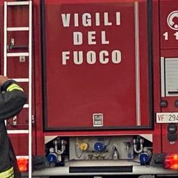 Odore di gas da Villa d'Almè a Bergamo Segnalazioni ai pompieri, ecco cos'è