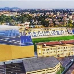 Uefa, Bergamo pronta per la Champions Stadio omologato, si parte il 27 con l'Ajax