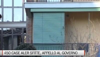 450 case aler sfitte, appello del Sicet al governo