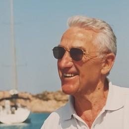 Addio a Medolago, fondatore di Termigas Il ricordo: «Imprenditore e benefattore»