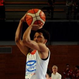 Basket, Cassa Rurale-Lugano al PalaFacchetti Prima amichevole stagionale dei trevigliesi
