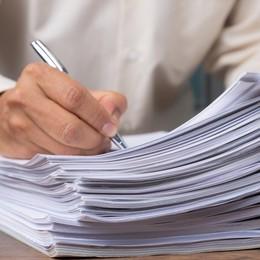Bonus 110%, i documenti da tenere per i controlli