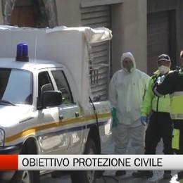 Cene, si costituisce la sezione locale di Protezione Civile
