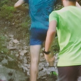 Domenica a Casazza la «Mürlansì vertical Race»