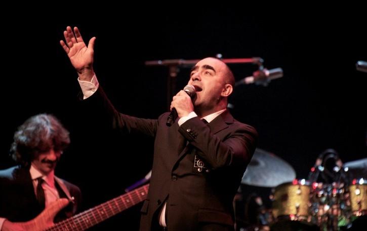 Elio, concerto allo stadio di Bergamo Con il Trio Medusa per sostenere la musica
