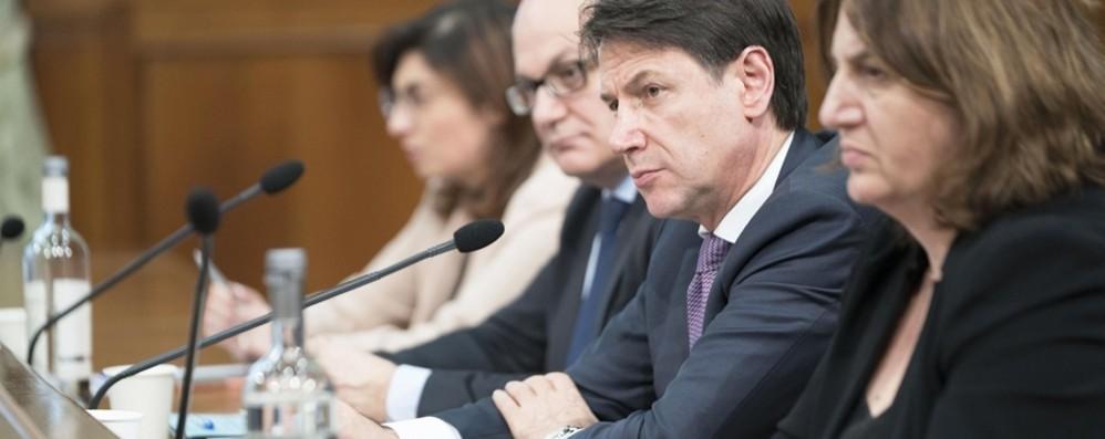 Fisco, urge una riforma attenta ai ceti medi