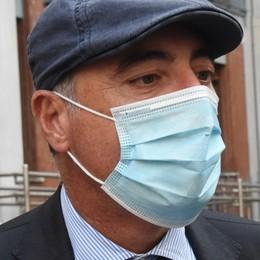 Gallera a Bergamo: «Scuola e  tamponi rapidi. Ne arrivano 1,2 milioni»