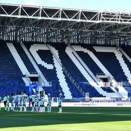 Il Gewiss Stadium sarà «europeo» La gioia degli Amici dell'Atalanta