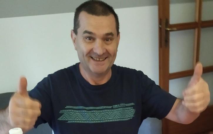 L'appello dopo l'allontanamento di sabato È tornato a casa il 59enne di Zogno