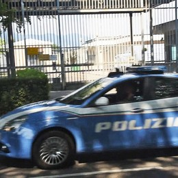 Latitante ucraino individuato a Bergamo Ha commesso reati in tutta la provincia