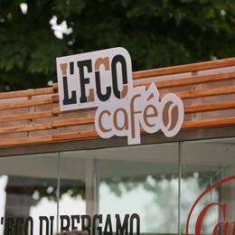 L'Eco café, la nuova stagione riparte da Mapello