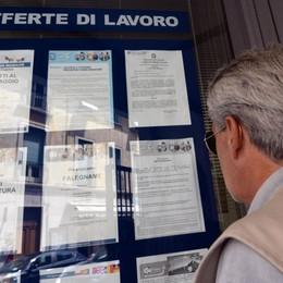 Lombardia, il numero degli occupati cala del 2,4% nel secondo trimestre