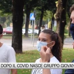 Lurano, dopo l'emergenza covid nasce il Gruppo Giovani