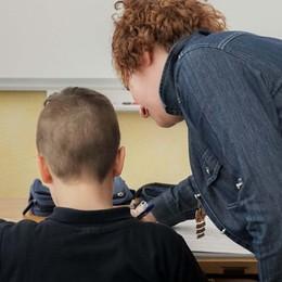 Mancano gli insegnanti di sostegno La metà delle cattedre da assegnare