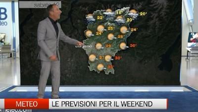 Meteo, le previsioni per sabato 12 settembre