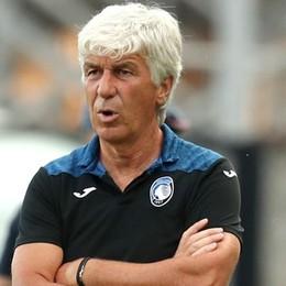 Primo test dell'anno per l'Atalanta Finisce 4-1 contro la Pro Sesto
