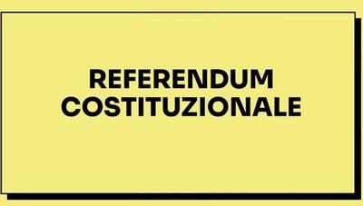 Referendum del 20 e 21 settembre, il video del Comune di Bergamo