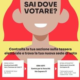 Referendum, i nuovi seggi di Bergamo Il 57% ha già ritirato l'etichetta - Video