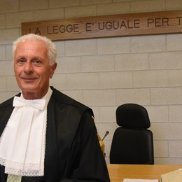 «Sul Covid accerteremo ogni singolo caso» Il nuovo procuratore si insedia a Bergamo