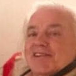 Uomo scomparso da oltre 48 ore Appello del Comune di Ciserano