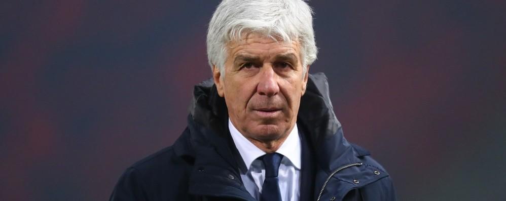 Gasperini: «Teniamo alla Coppa Italia Con il Cagliari giocheremo al meglio»
