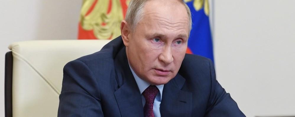 Le urgenze della Russia e le attese a Occidente