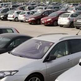 Parcheggio Orio Big Park L'area confiscata diventa bene comunale