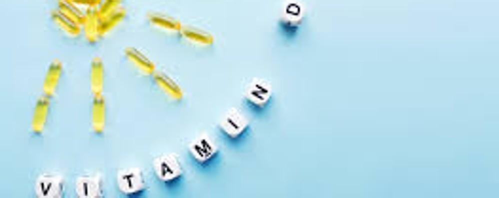 Assumere dosi di Vitamina D  solo se è il medico a stabilirne il bisogno