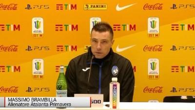 Atalanta-Fiorentina 3-1 nella SuperCoppa Primavera, parlano gli allenatori