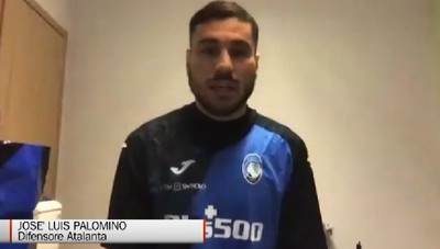 Atalanta, Palomino: Caccia ai punti persi con Udinese e Genoa