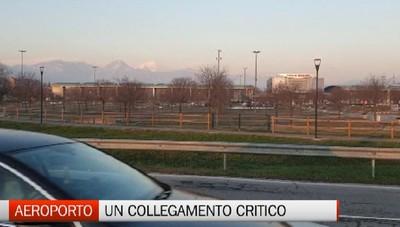 Bergamo: le richieste del comune per il collegamento ferroviario con l'aeroporto