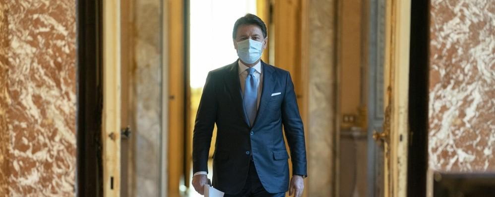 Conte alla Camera: crisi infondata «Chi ha cuore il destino dell'Italia ci aiuti»