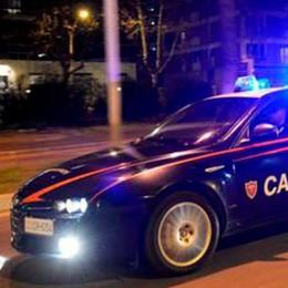 Droga a Spirano, giovane in manette Arrestato due volte nel giro di tre giorni