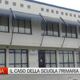 Gaverina Terme, il caso della scuola primaria Rodari