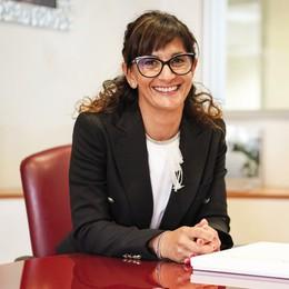 #giovanifuturi: Luana Piazzalunga, la signora dei carrelli elevatori