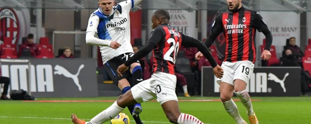 Girone d'andata a «TuttoAtalanta» e la Coppa Italia contro la Lazio
