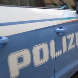 In auto ubriaco e senza patente  Viola anche il coprifuoco: multa da 7mila euro